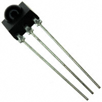Panasonic Electronic Components - PNA4701M00LB - PHOTO IC INFRARED 36.7KHZ W/HLDR