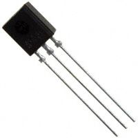 Panasonic Electronic Components - PNA4702M - PHOTO IC INFRARED 38KHZ