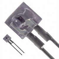 Panasonic Electronic Components - PNZ154 - NPN PHOTO TRANSISTOR