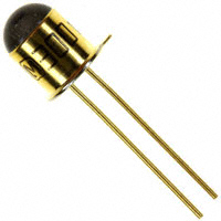 Panasonic Electronic Components - PNZ300 - PIN PHOTO DIODE 800NM 10DEG TO18