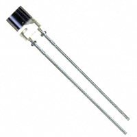 Panasonic Electronic Components - PNZ327 - PIN PHOTO DIODE 900NM 70DEG SIDE