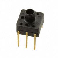Panasonic Electronic Components - ADP5110 - SENSOR PRESSURE 100KPA STD DIP