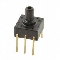 Panasonic Electronic Components - ADP41710 - SENSOR PRESSURE 490.3KPA STD DIP