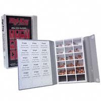 Panasonic Electronic Components - Q15758 - CAP KIT FILM 1000PF-0.22UF 150PC