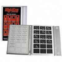 Panasonic Electronic Components - P1D-KIT - KIT POT TRIMMER 100-1M OHM 130PC