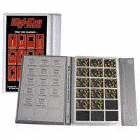 Panasonic Electronic Components - DXA-KIT - KIT POT TRIM 200-500K OHM 140PCS