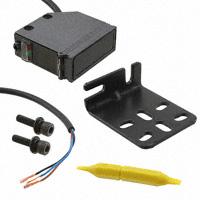 Panasonic Industrial Automation Sales - RX-LS200-P - SENSOR PROX PNP 50-200MM 12-24V
