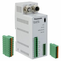 Panasonic Industrial Automation Sales - SF-C11 - CONTROL SAFETY GEN PURPOSE 24V