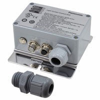 Panasonic Industrial Automation Sales - SF-C12 - CONTROL SAFETY GEN PURPOSE 24V