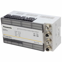 Panasonic Industrial Automation Sales - SF-CL1T264T - CONTROL SAFETY GEN PURPOSE 24V