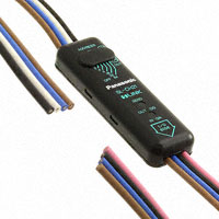 Panasonic Industrial Automation Sales - SL-CH21 - 2-CH INPUT UNIT (NPN)