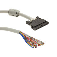 Panasonic Industrial Automation Sales - SL-L2000F - CABLE ASSEMBLY INTERFACE 6.56'