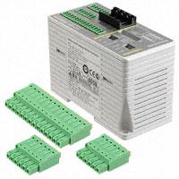 Panasonic Industrial Automation Sales - SQ4-C11 - CONTROL LIQ LEVEL 24VDC DIN RAIL