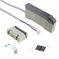 Panasonic Industrial Automation Sales - SU-7 - NPN AUTO-TEACHING AMP