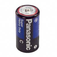Panasonic - BSG - UM-2NPA/2B - BATTERY ZINC 1.5V C