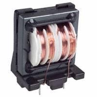Panasonic Electronic Components - ELF-21V027A - COMMON MODE CHOKE 2.7A 2LN TH