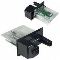 Panasonic - ATG - ZU-1870MA5T5 - CARD READER FULL INSERT DBL TRK