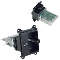 Panasonic - ATG - ZU-1870MA8R - CARD READER 2 HEAD INSERT RS232