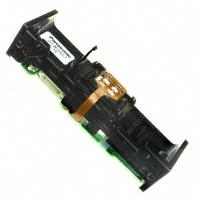 Panasonic - ATG - ZU-M1242L1 - CARD READER 2 TRACK SWIPE LL HD