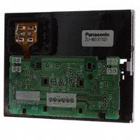 Panasonic - ATG - ZU-M2121S21 - CARD READER HALF INSERT 1 TRACK