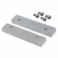 Panavise - 353 - STEEL JAWS FOR 303 VISE