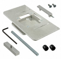 Panavise - 506 - HAND PRESS IDC CONVERSION KIT