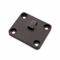 Panavise - 670-A - XM SATELLITE RADIO ADAPTER PLATE