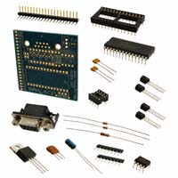 Parallax Inc. - 27291 - KIT BASIC STAMP 2 OEM MODULE