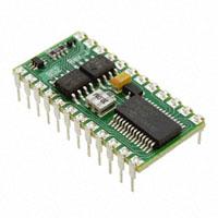 Parallax Inc. - BS2-IC - BASIC STAMP II MODULE
