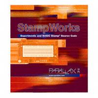 Parallax Inc. - 27220 - BOOK STAMPWORKS