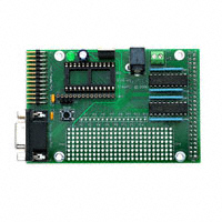 Parallax Inc. - 27945 - STAMP CONTROLLER INTERFACE