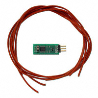 Parallax Inc. - 28022 - KIT DS2760 THERMOCOUPLE