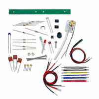 Parallax Inc. - 28126 - APPLIED SENSORS PARTS KIT