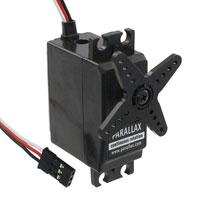 Parallax Inc. - 900-00008 - GEARMOTOR 6VDC SERVO
