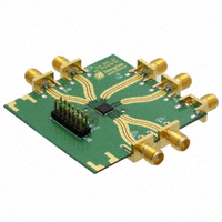 Peregrine Semiconductor - EK42851-03 - EVAL BOARD FOR PE42851
