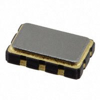 Diodes Incorporated - PD10GE156 - OSCILLATOR XO 156.25MHZ PECL SMD