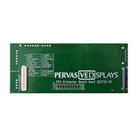 Pervasive Displays - B3000MS034 - GEN. 2 EPD EXTENSION BOARD