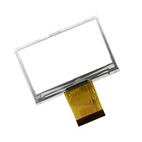 "Pervasive Displays - E1260CS021 - 2.6"" EPD AURORA MB RT"
