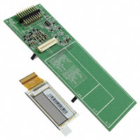 Pervasive Displays - S1144CS021 - DEVELOPMENT KIT AURORA