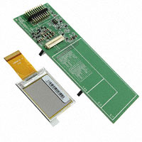 Pervasive Displays - S1190CS021 - DEVELOPMENT KIT AURORA