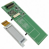 Pervasive Displays - S1200CS021 - DEVELOPMENT KIT AURORA