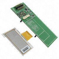 Pervasive Displays - S1260CS021 - DEVELOPMENT KIT AURORA