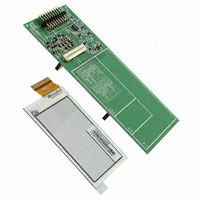 Pervasive Displays - S1270CS021 - DEVELOPMENT KIT AURORA