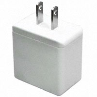 Phihong USA - PSAA10A-050QW - AC/DC WALL MOUNT ADPTR 5.1V 10W