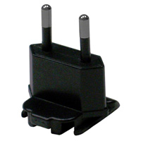 Phihong USA - RPE - EU INPUT PLUG FOR R-SERIES