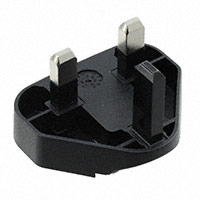 Phihong USA - RPK - UK INPUT PLUG FOR R-SERIES