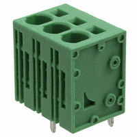 Phoenix Contact - 1719325 - PC TERM BLOCK 3POS 7.5MM