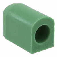 Phoenix Contact - 1755477 - TERMINAL BLOCK KEYING CAP GREEN