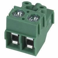 Phoenix Contact - 1934861 - TERM BLOCK PLUG 2POS 90DEG 5MM