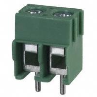 Phoenix Contact - 1935161 - TERM BLOCK PCB 2POS 5.0MM GREEN